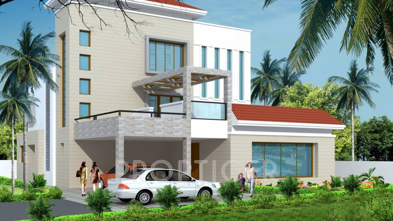 Images for Elevation of MCB Coastal Paradise