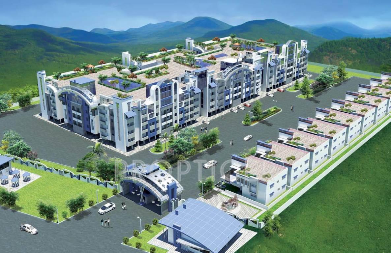 Sree Daksha Sanshray Phase I in Vadavalli, Coimbatore ...