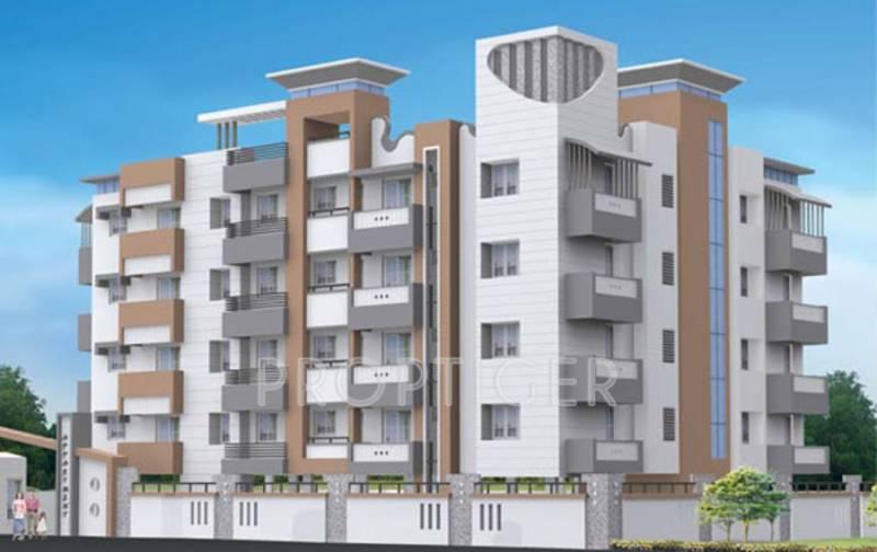 Images for Elevation of Sree Daksha Aadrika