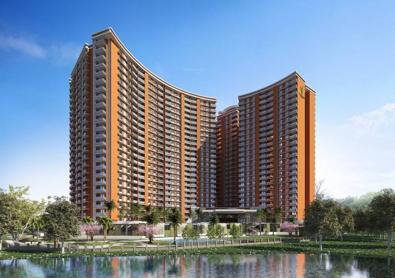 Images for Elevation of Vaswani Exquisite