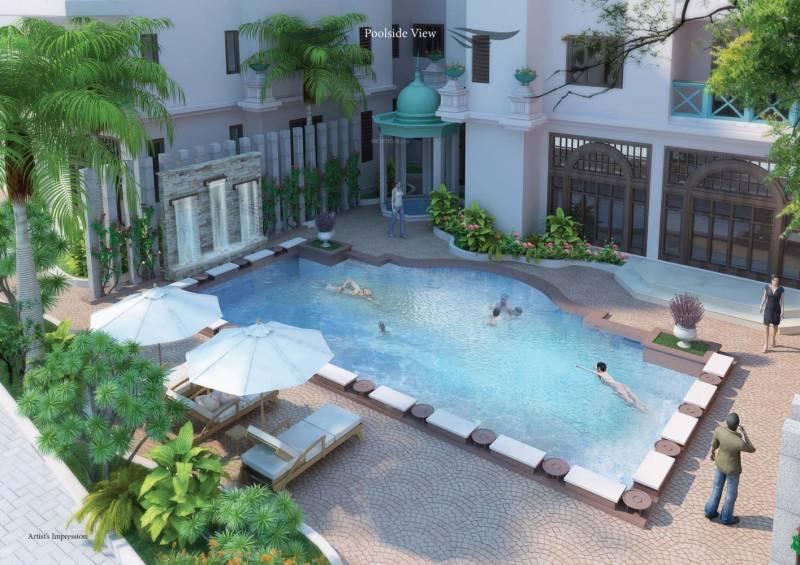 Images for Amenities of Prestige Leela Residences