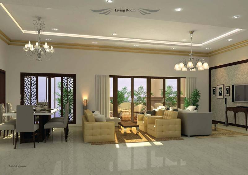 Images for Main Other of Prestige Leela Residences