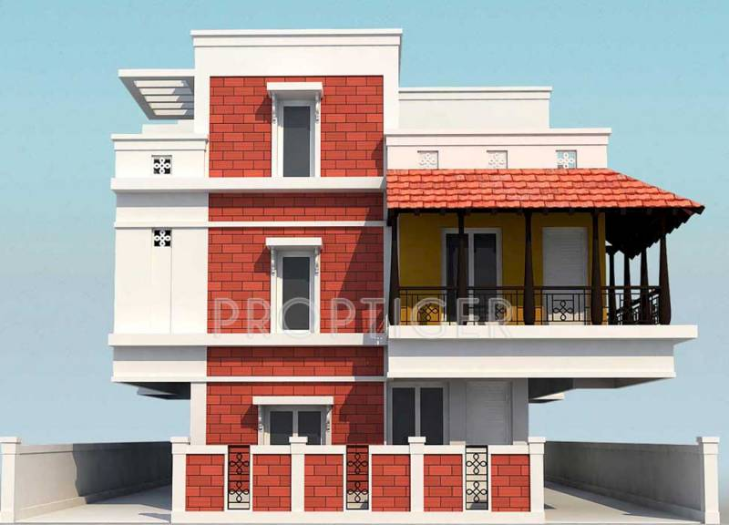 Images for Elevation of Vasavi Holdings