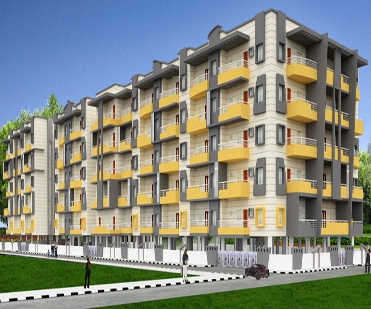 525 sq ft 1 bhk 1t apartment for sale in prabhavathi bliss 525 sq ft apartment