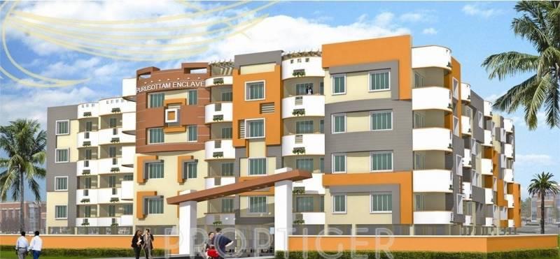 Images for Elevation of Purusottam Enclave