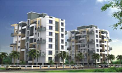 Images for Elevation of RK Lunkad Housing Company Punya Bhumi
