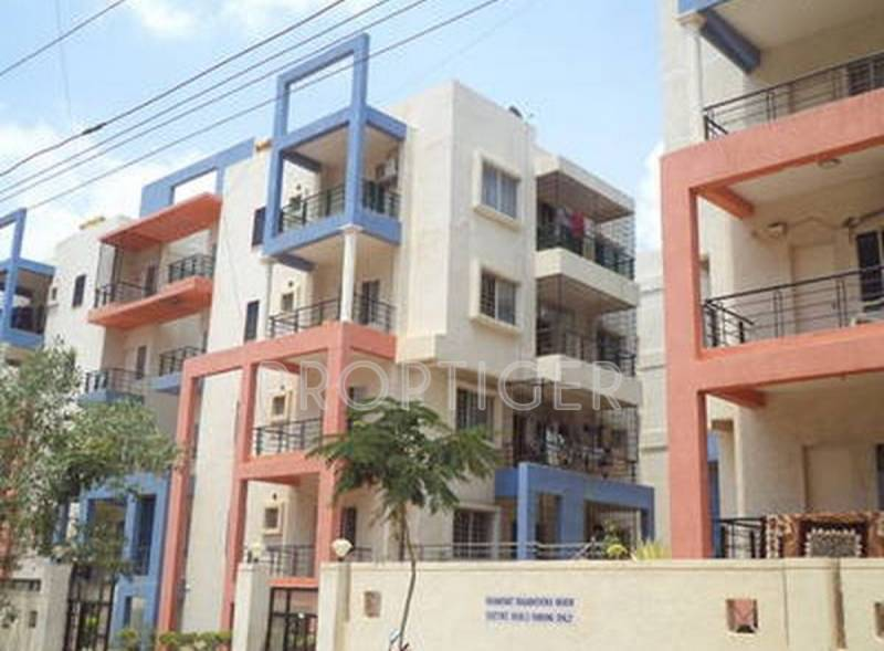 Images for Elevation of Sumadhura Sri Raghavendras Paramount Akash