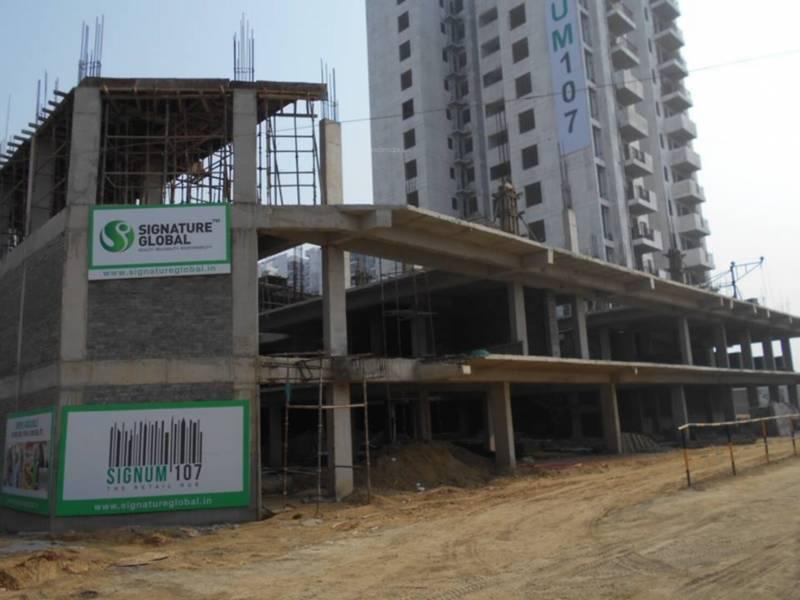 Images for Construction Status of Signature Solera