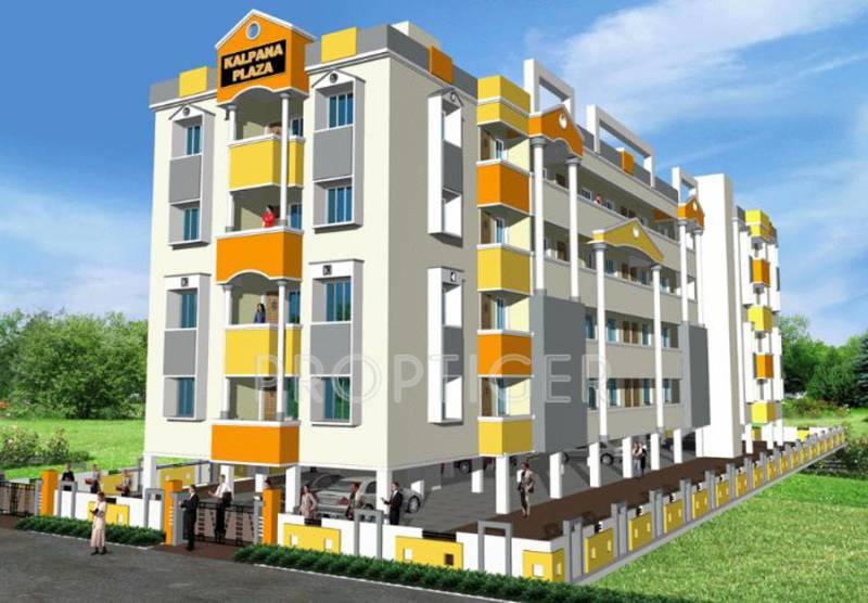 Images for Elevation of Kalpana Plaza