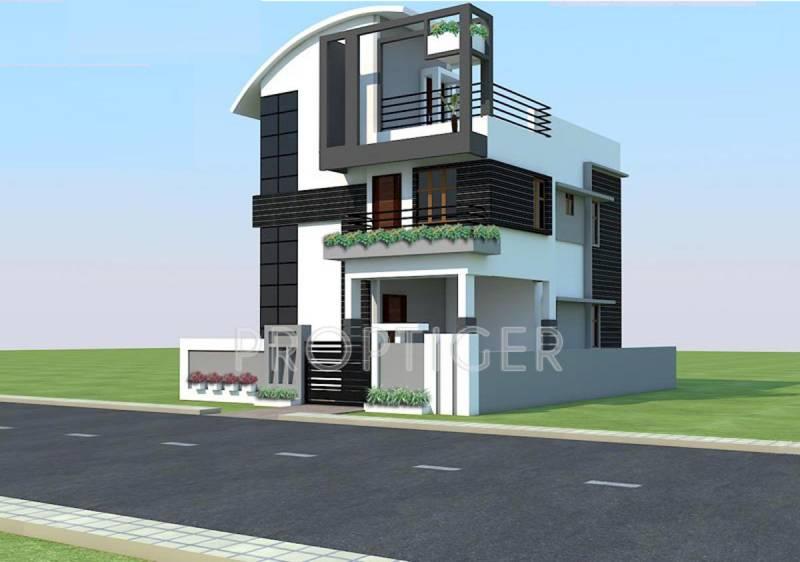 Images for Elevation of Excellent Swagat Villa