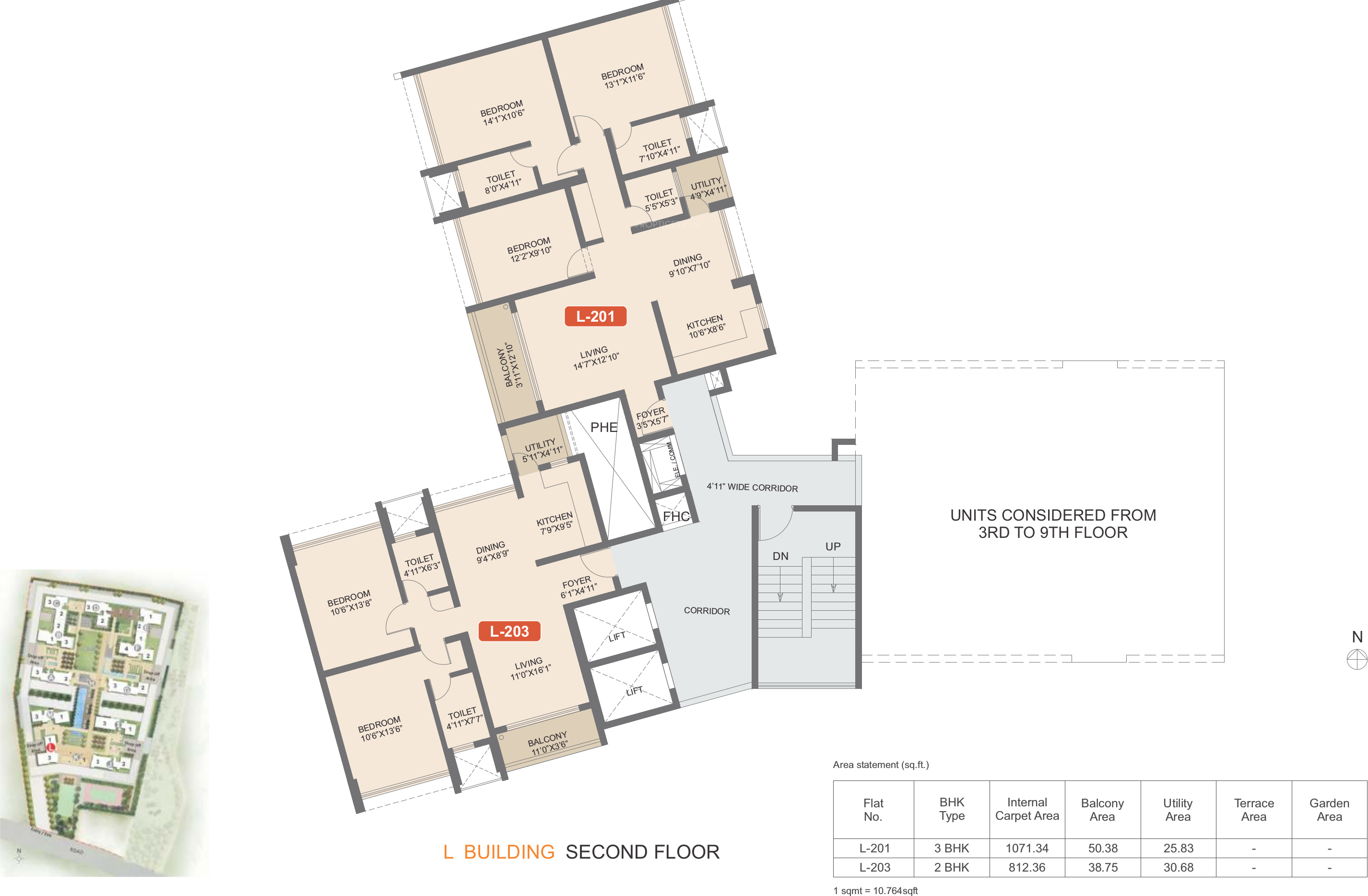Rohan iksha in bellandur bangalore price location map for Rohan design