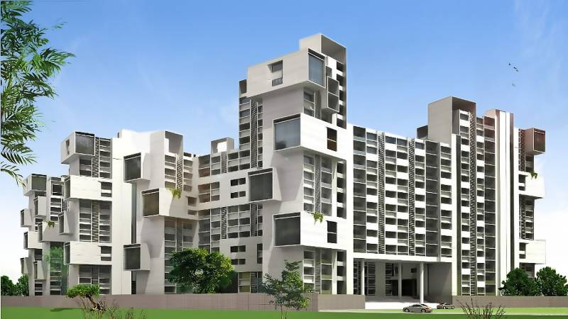 Images for Elevation of Rohan Iksha