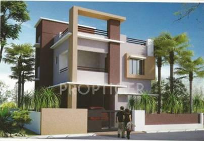Images for Elevation of Dream Kokila Villa