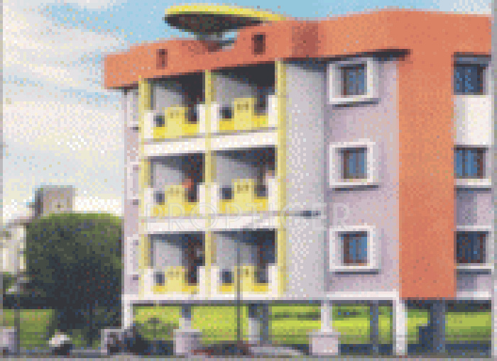 Images for Elevation of Excellent Jaganath Palace