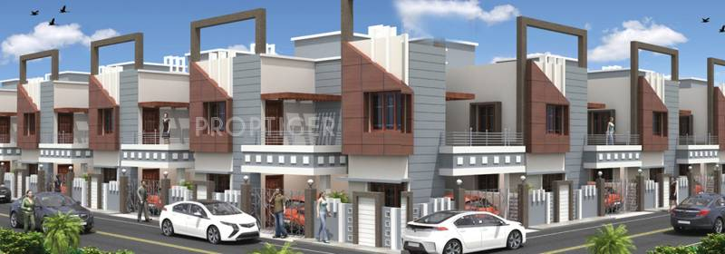 Images for Elevation of Jagdish Villa