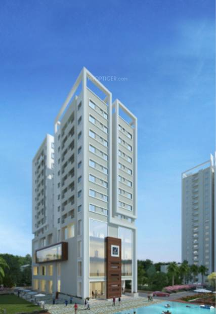 Images for Elevation of Vaishnavi Gardenia
