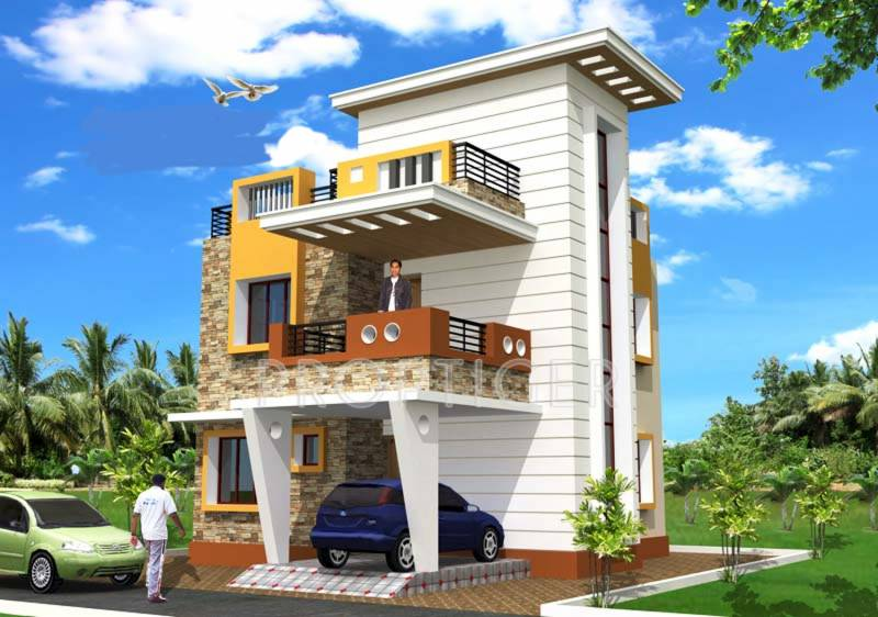 Images for Elevation of Excellent Dream Home
