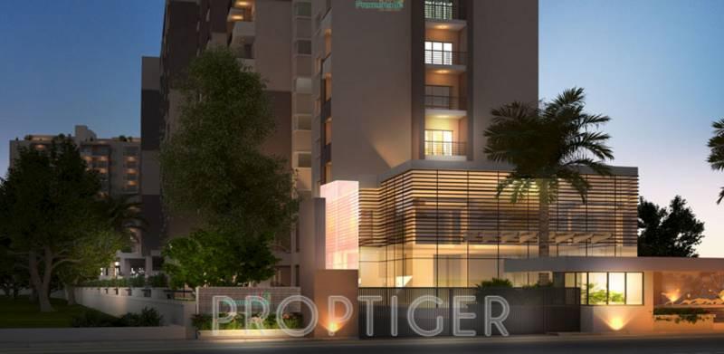 promenade Images for Amenities of Mahaveer Promenade