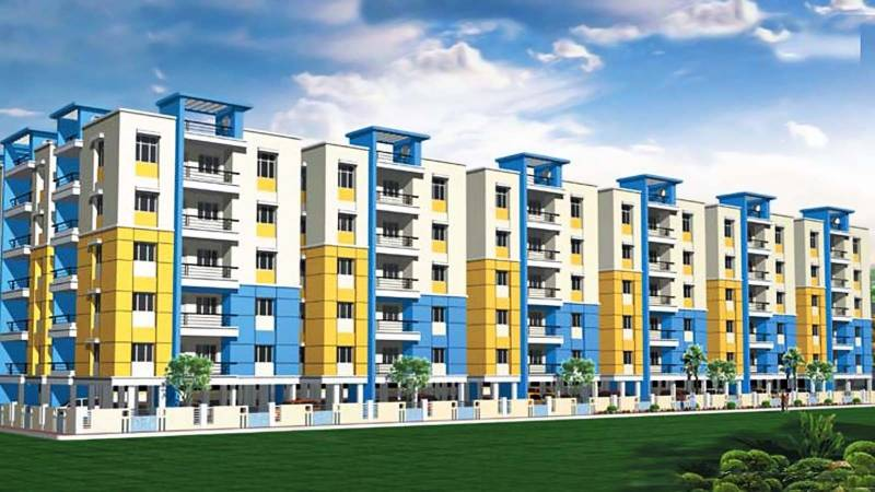 Images for Elevation of Navya NuLife
