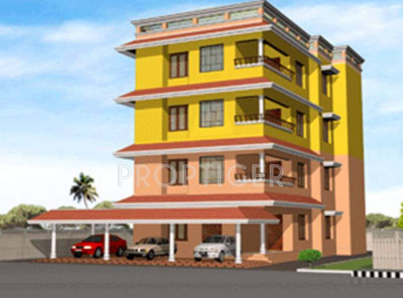 Images for Elevation of Happy Homes Bhishma