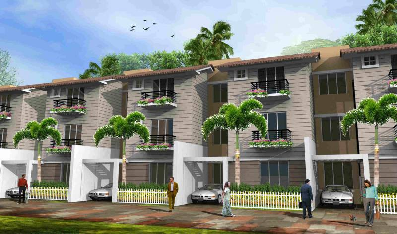 Images for Elevation of Saraswati Greenville