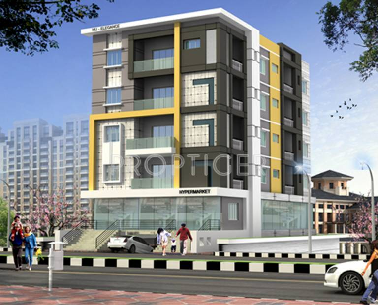 Images for Elevation of Navya NuElegance