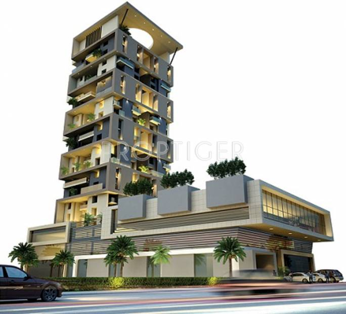 Images for Elevation of Heera Courtyard