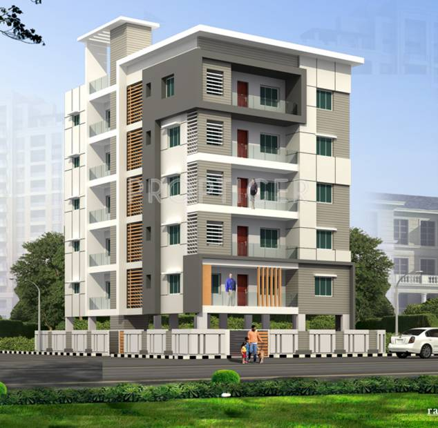 Images for Elevation of Navya NuOrchid
