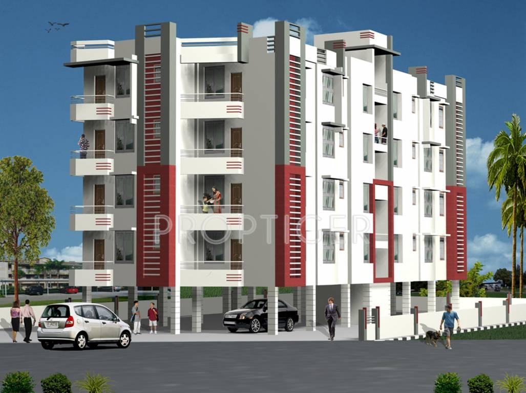 ram saurabh complex in kidwaipuri patna price location map floor plan reviews. Black Bedroom Furniture Sets. Home Design Ideas