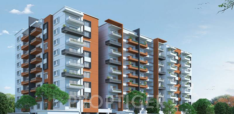 Images for Elevation of Renaissance Woods 2