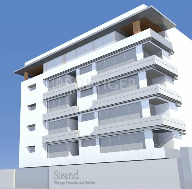 Images for Elevation of Vinayagar Strand