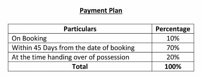 the-destination Down Payment