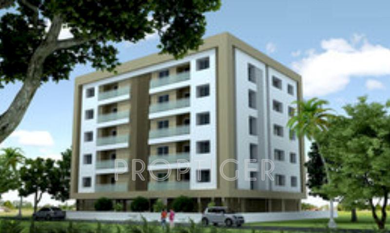 Images for Elevation of Vinayagar Evenue