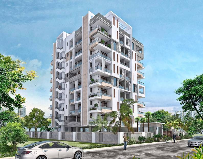 Images for Elevation of SDC Suman Abode