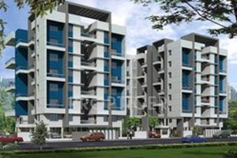 Images for Elevation of Uday Constructions Glorious Park
