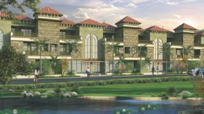 Images for Elevation of Supertech Sports City Villas