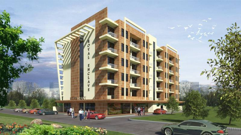 Images for Elevation of Polaars Royal Enclave