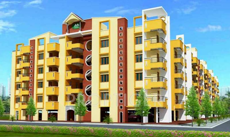 Images for Elevation of AV Properties India Daisy Residency