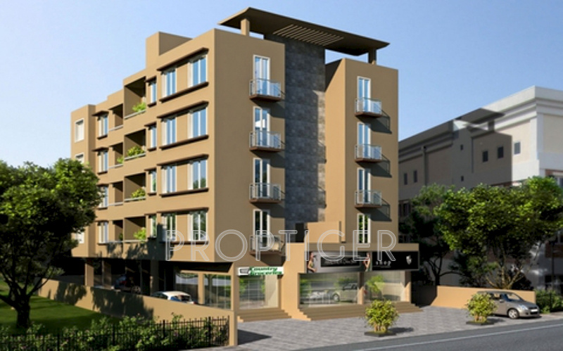 Images for Elevation of Bagad Silver Spring