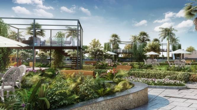 Images for Amenities of Wadhwa Atmosphere Phase 1