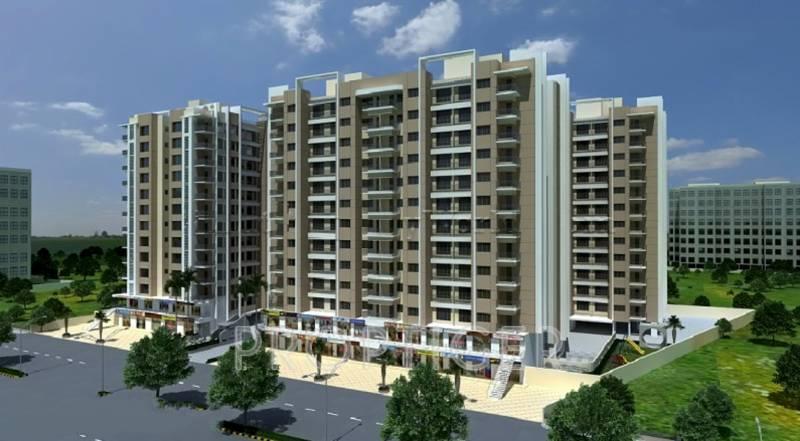 Images for Elevation of Vaishnodevi Heights