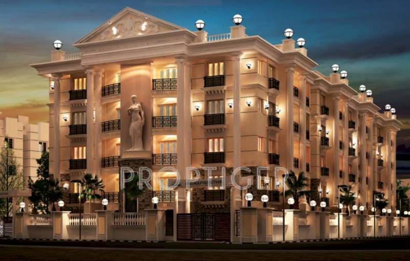 Images for Elevation of AV Properties India Private Limited Indraprastha