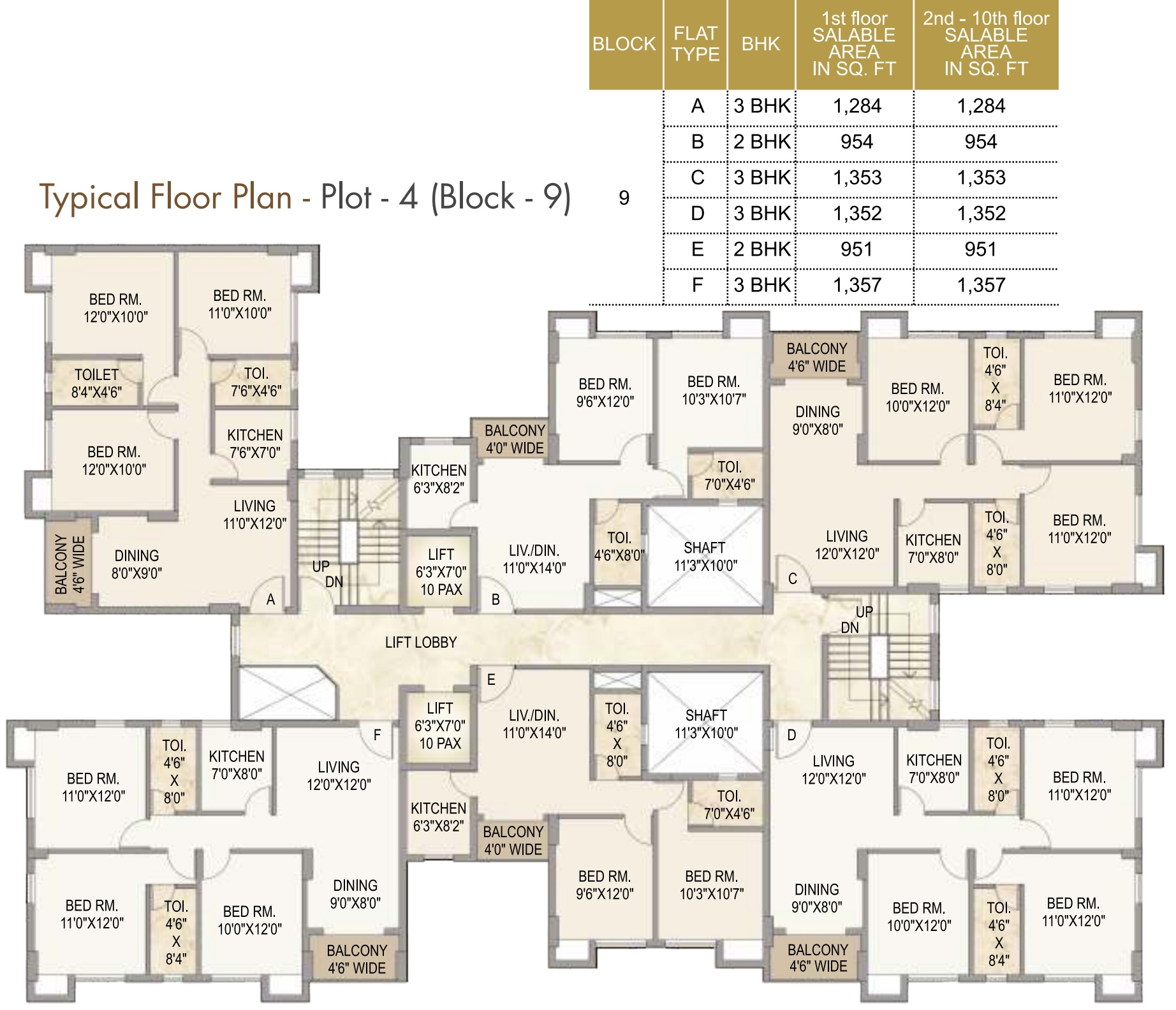 Pyramid House Plans 938 Sq Ft 2 Bhk 2t Apartment For Sale In Mounthill The Pyramid
