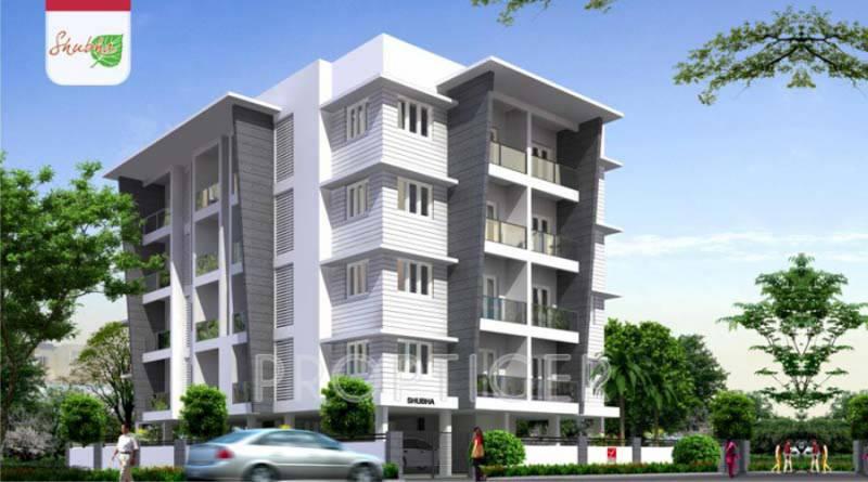 landmark-construction shubha Elevation