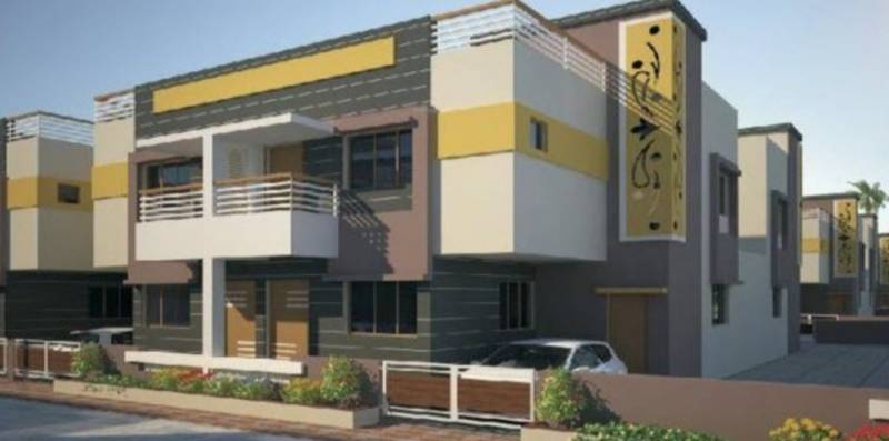 dharmanandan-residency Images for Elevation of Khodal Dharmanandan Residency