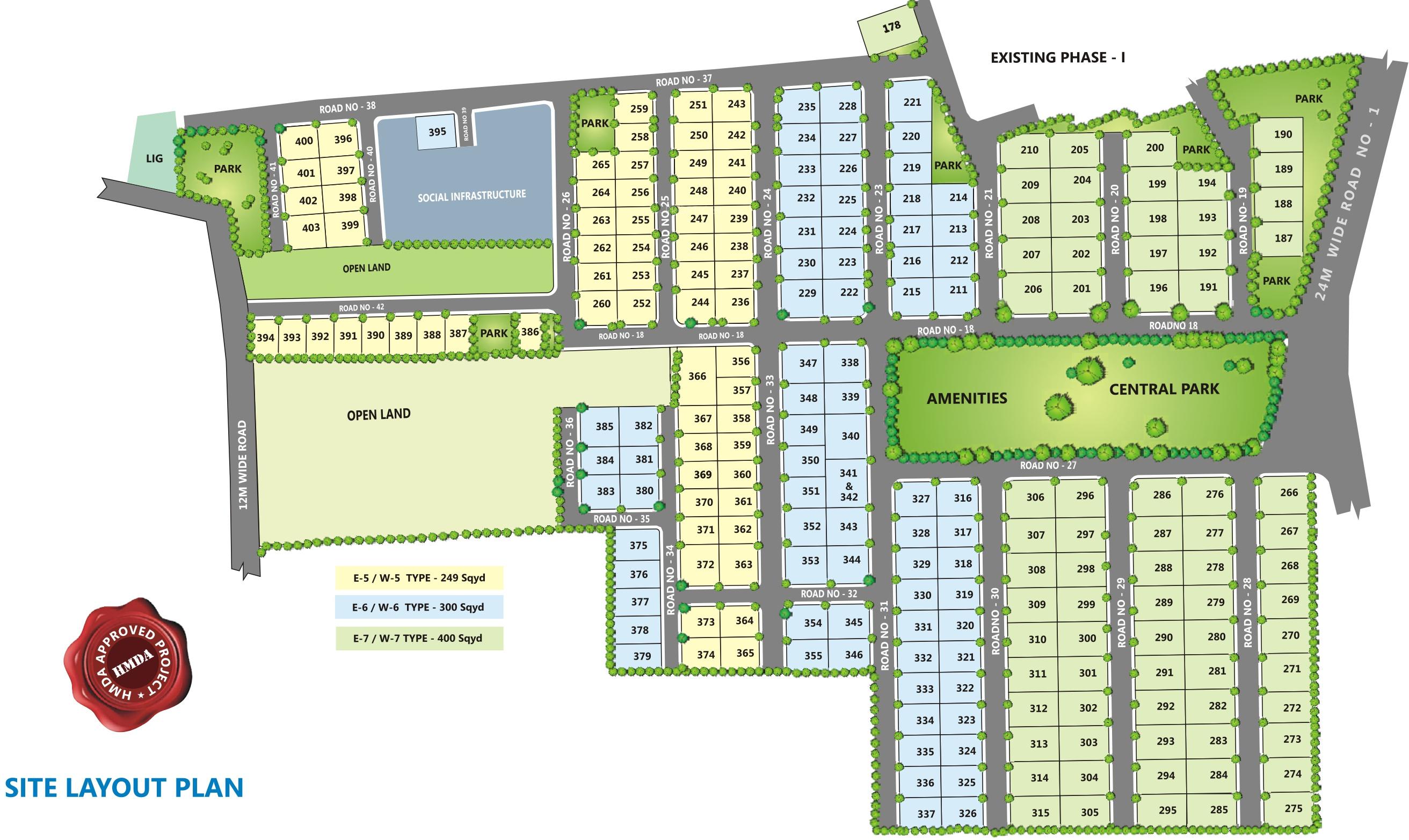 Ashoka A La Maison Annexe In Kompally Hyderabad Price