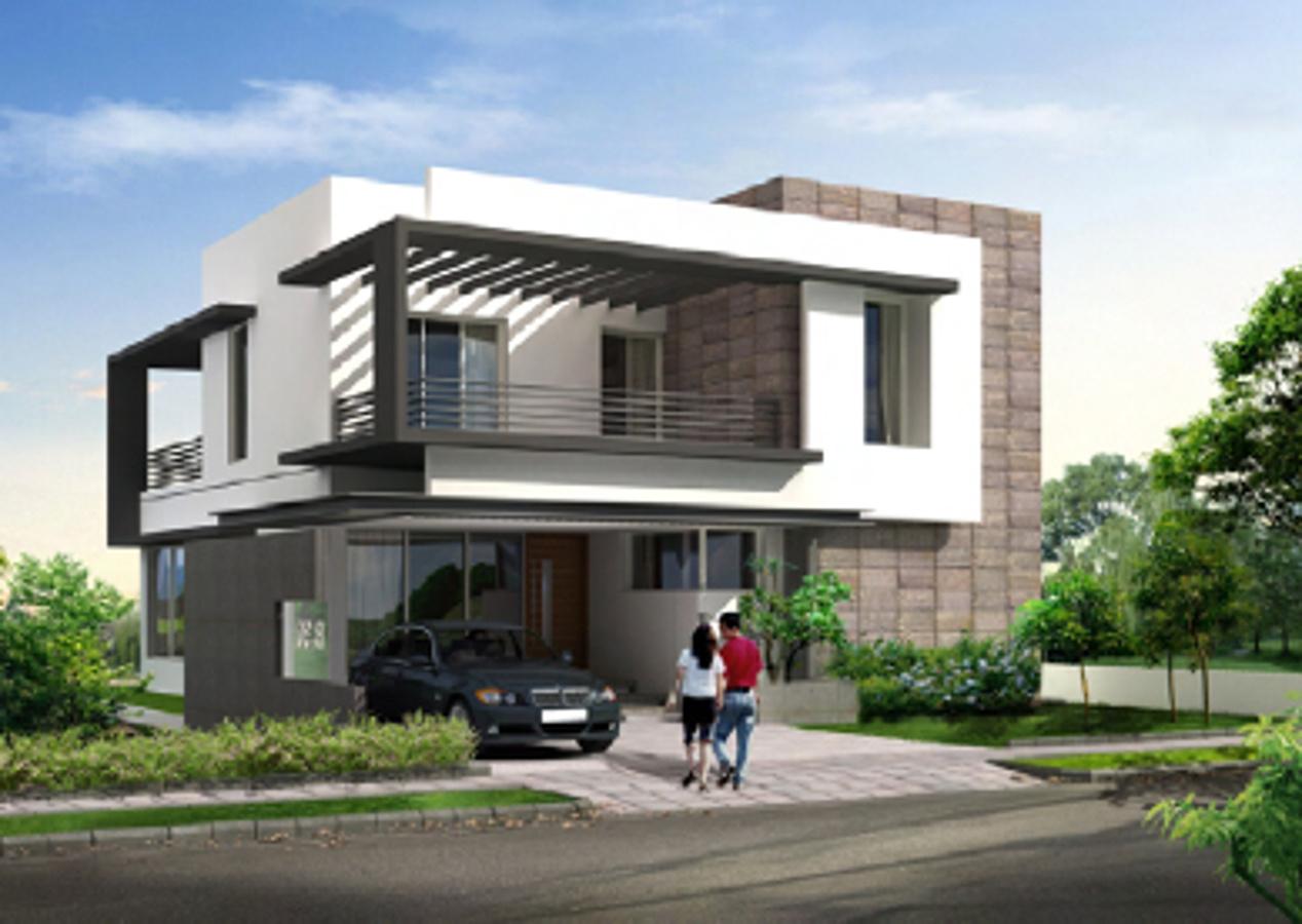 Ashoka a la maison annexe in kompally hyderabad price for Annexe maison