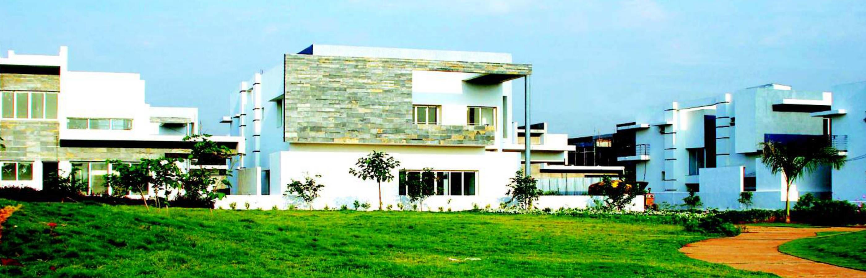 4714 sq ft 4 bhk 5t villa for sale in ashoka developers for Ashoka ala maison price
