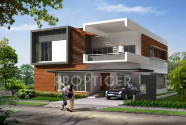 Independent houses in kompally villas for sale in for Ashoka a la maison