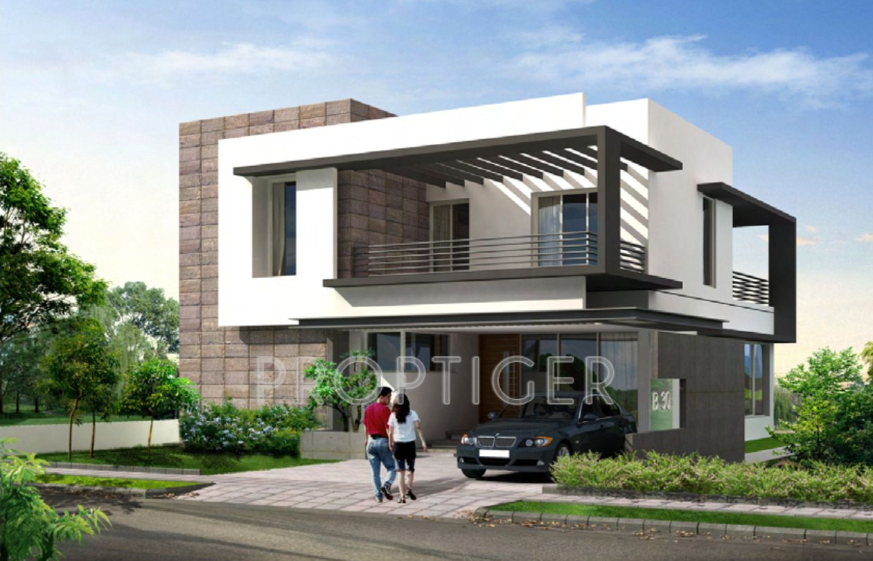 3769 sq ft 3 bhk 3t villa for sale in ashoka developers for Ashoka a la maison annexe